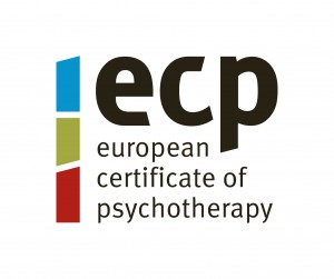 ECP - European Certificate of Psychotherapy